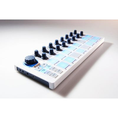 Arturia BeatStep Compact USB Sequencer/Sampler