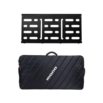 MONO Pedalboard Large in Black