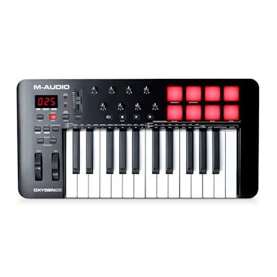 M-Audio Oxygen 25 MKV MIDI Controller