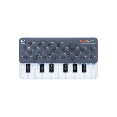 Modal Electronics SKULPT-SE Portable Polyphonic Virtual Analog Synth