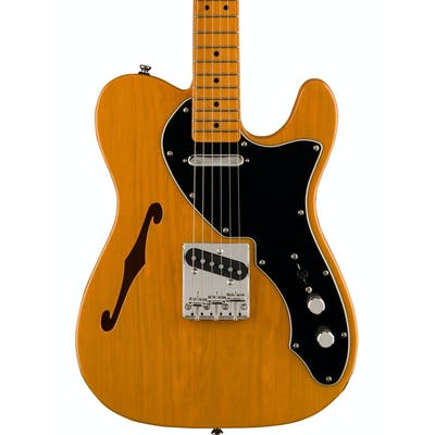 Squier FSR Classic Vibe '60s Telecaster Thinline in Butterscotch Blonde