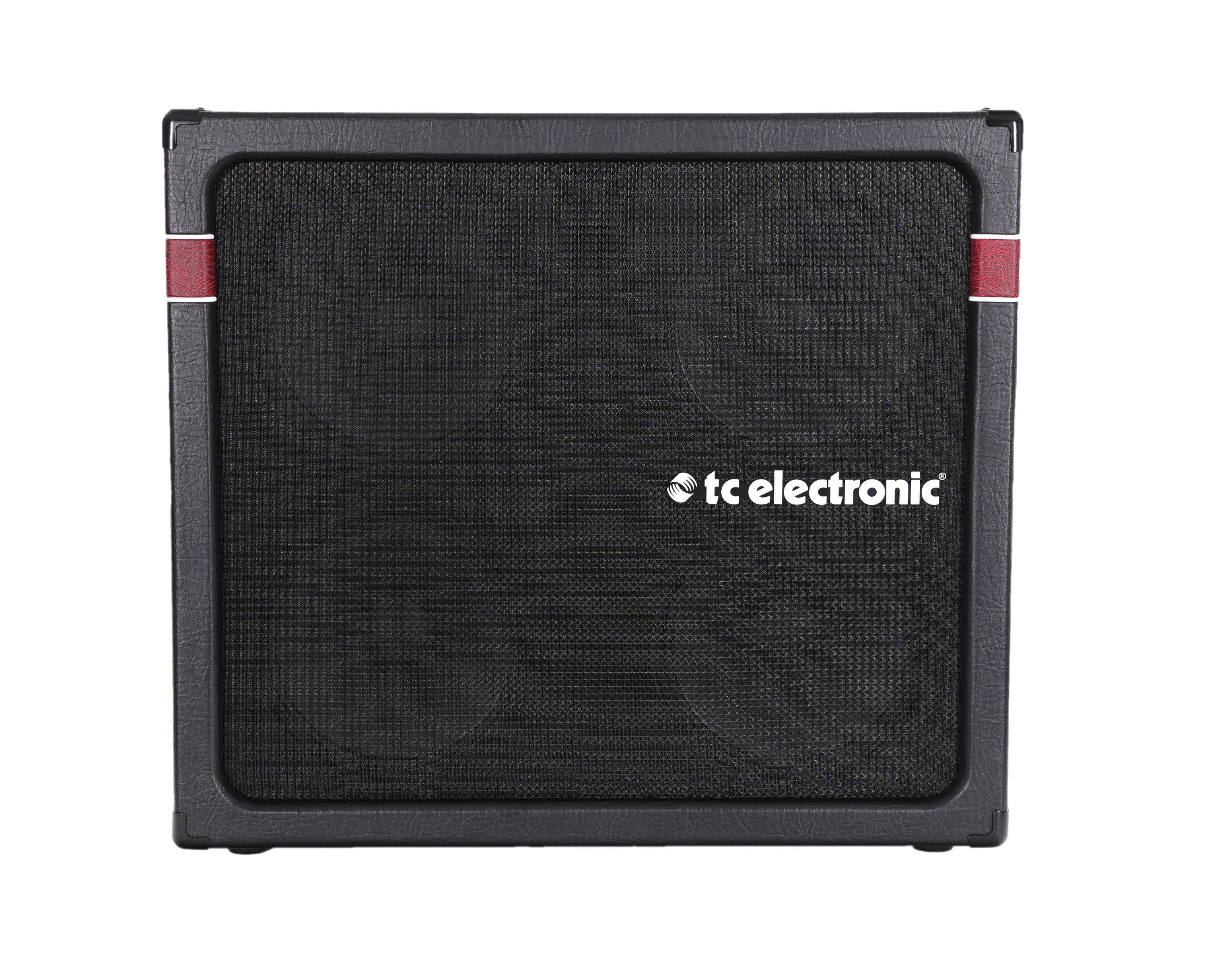 "TC Electronic K-410 600W 4x10"" Bass Amp Cabinetfor"