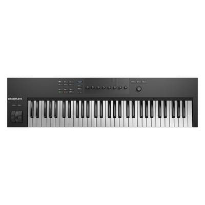 Native Instruments Komplete Kontrol A61 MIDI Keyboard Controller