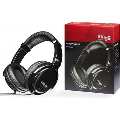 Stagg SHP-5000H General Purpose Closed Back Headphones