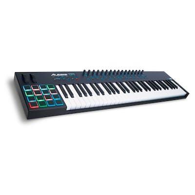 Alesis VI61 USB Controller Keyboard - 61 Keys