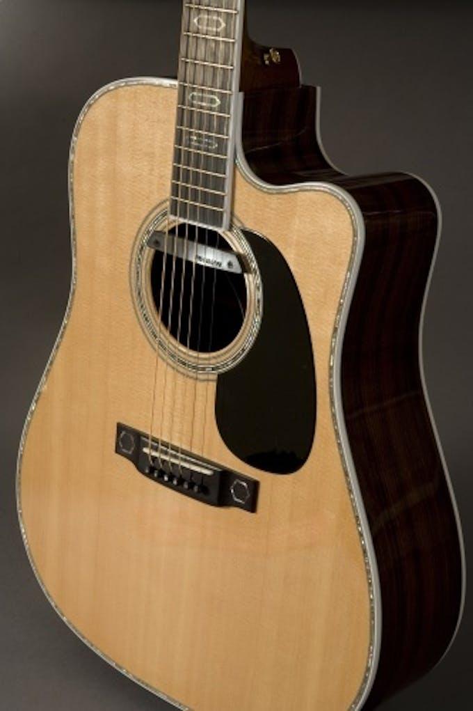Fishman Rare Earth Humbucking Acoustic Guitar Pickup Andertons