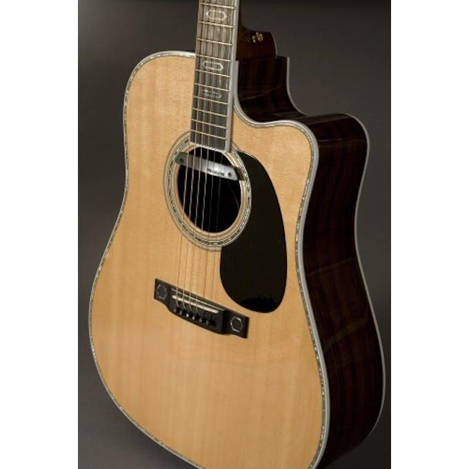 Fishman Rare Earth Humbucking Acoustic Guitar Pickup - Andertons Music Co