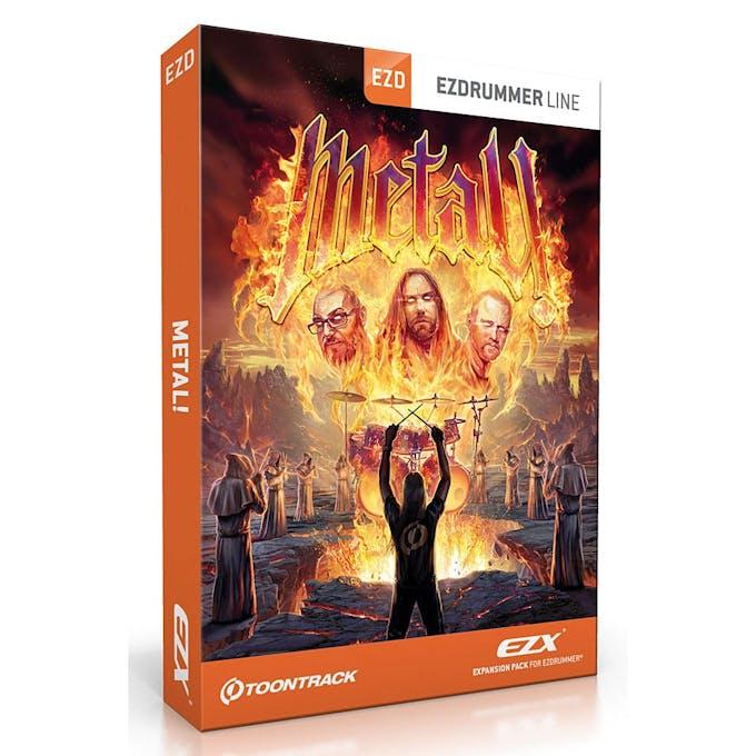 ezdrummer progressive pack download