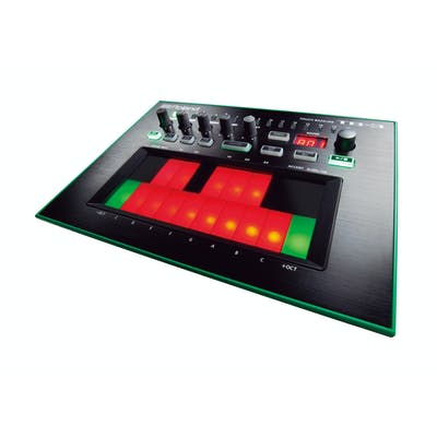 Roland AIRA TB-3 - Touch Bassline Bass Synth Sequencer