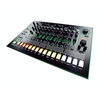 Roland AIRA TR-8 Rhythm Performer Drum Sequencer