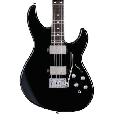 Boss Eurus GS-1 Electronic Guitar in Black