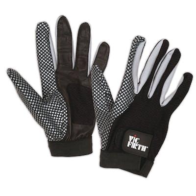 Vic Firth Drumming Glove - Medium Enhanced Grip and Ventilated Palm