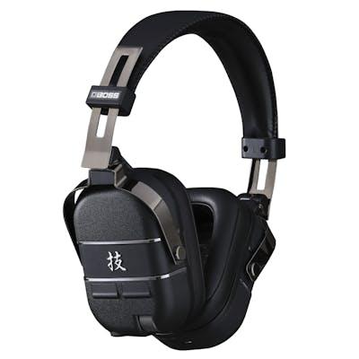 Boss Waza Air Bass Headphones