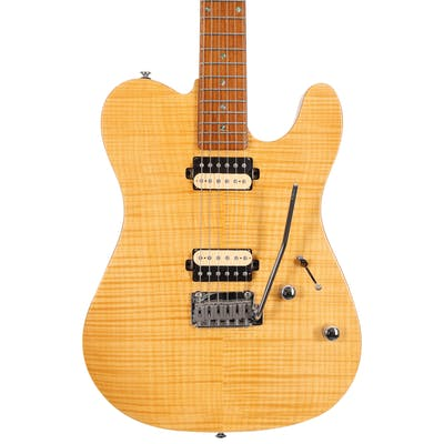 Sire Larry Carlton T7 FM Electric Guitar in Natural