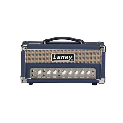 Laney Lionheart L5 Studio 5w Head UK Made