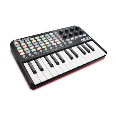 Akai APC Key 25 Keyboard / Controller