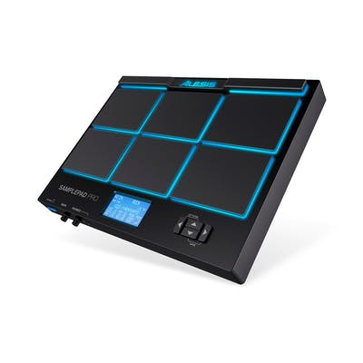 Alesis SamplePadPro Percussion Pad