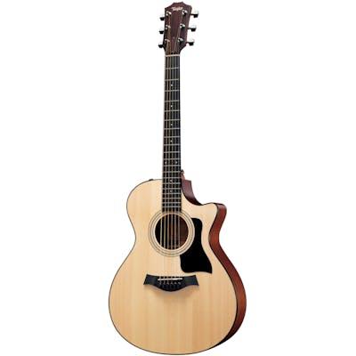 Taylor 312ce Grand Concert Electro Acoustic Guitar