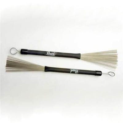 Pearl Retractable Wire Brushes