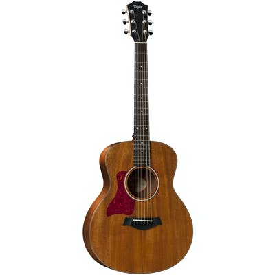 Taylor GS Mini Left Handed with Mahogany Top and Sapele Back/side