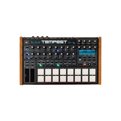 Dave Smith Tempest Analogue Drum Machine