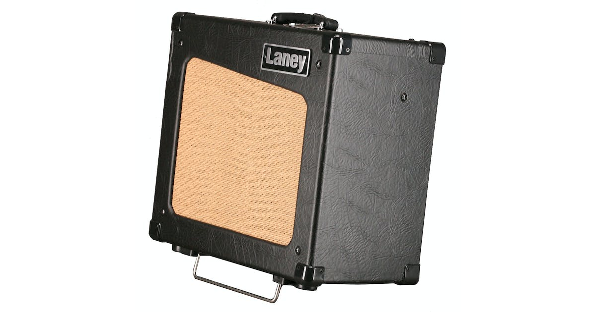 laney cub12r cub all tube combo andertons music co. Black Bedroom Furniture Sets. Home Design Ideas