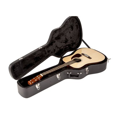 Hard Cases For Acoustic Guitars Andertons Music Co