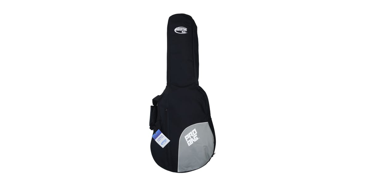 8938aa6c5d1 Andertons Pro 10 Gig Bag for 335 Style Semi Acoustic Guitar - Andertons  Music Co.