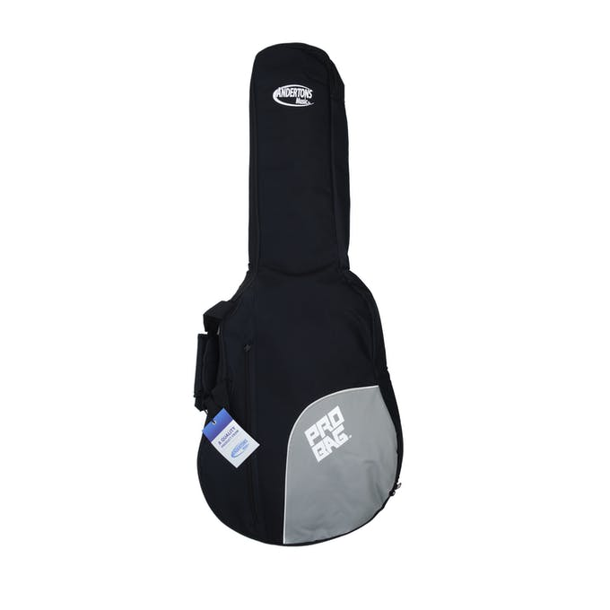 fb30c0e3d34 Andertons Pro 10 Gig Bag for 335 Style Semi Acoustic Guitar ...