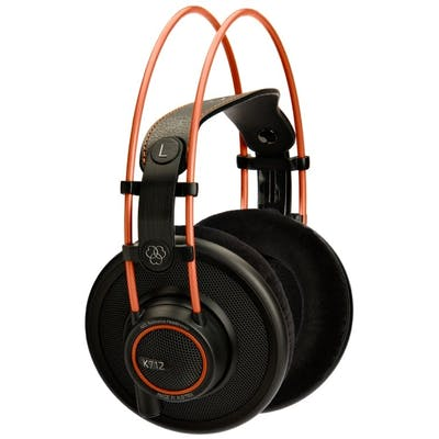 AKG K712 Pro Open Back Reference Headphones