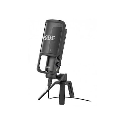 Rode NT-USB Studio-Quality USB Microphone