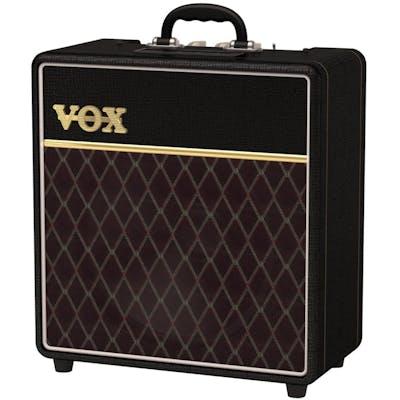 Vox AC4 C1-12 4 Watt Class A Tube Guitar Amp Combo 12