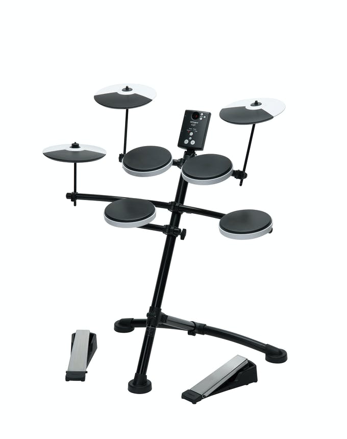 Roland Td 1k Compact V Drums Electronic Drum Kit Andertons Music Co