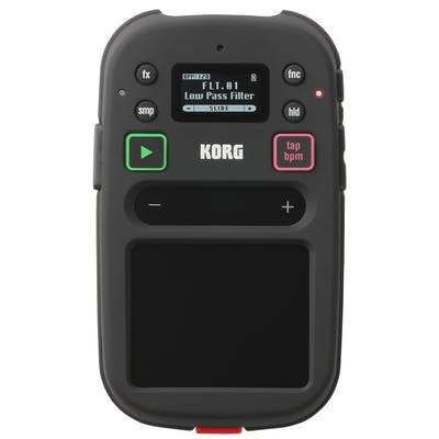 Korg Mini Kaoss Pad 2S Dynamic Effect Processor