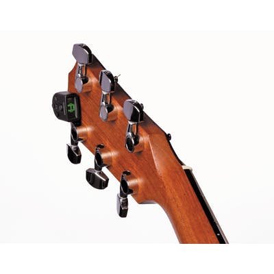 Planet Waves Mini Headstock Clip on Tuner