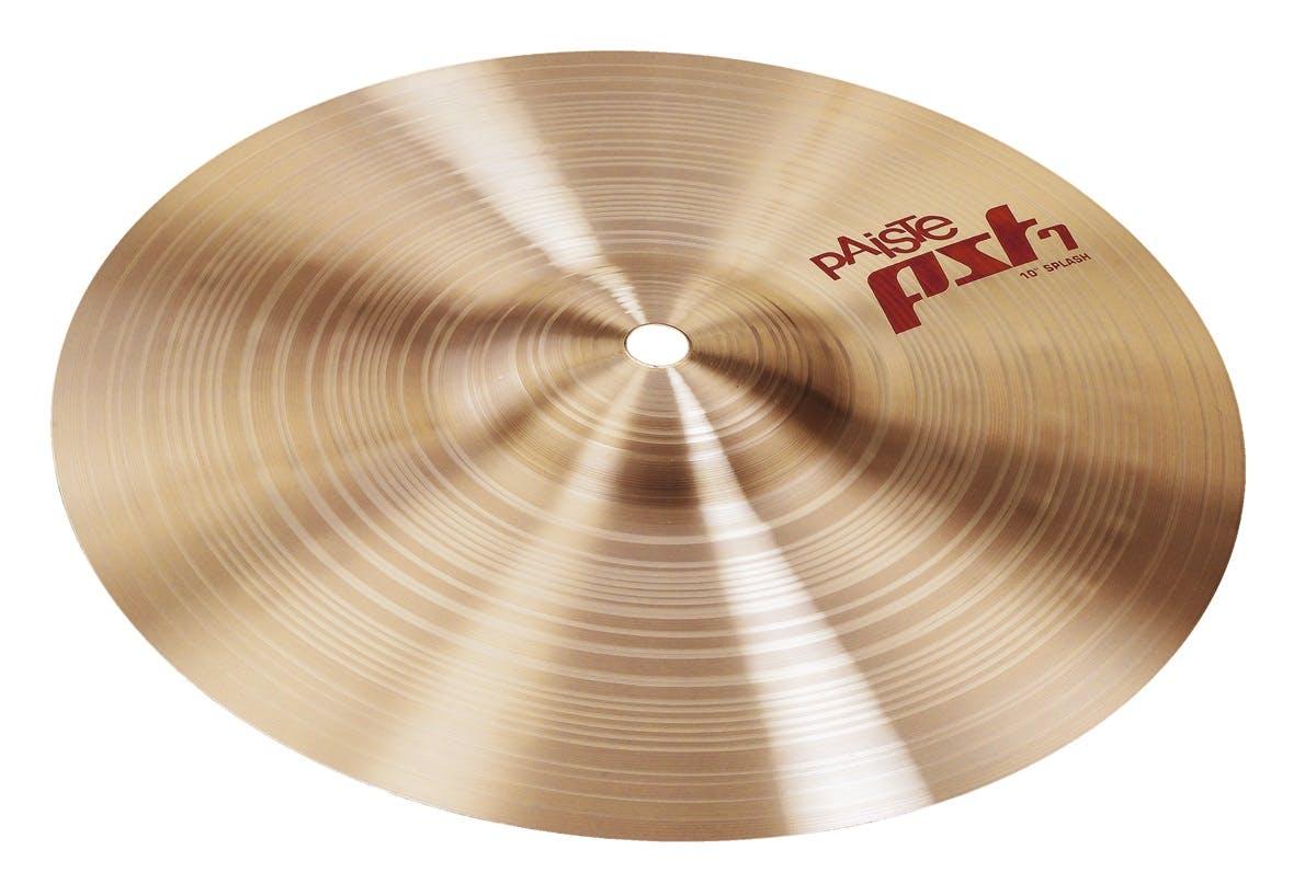 "Paiste 10/"" PST5 Splash Cymbal PST5NSPL10"