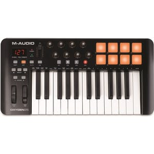 MIDI Keyboards & Controllers Andertons Music Co