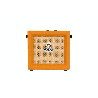 Orange Crush Micro Amp