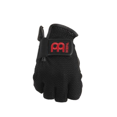 Meinl Fingerless Drummer's Glove in Large