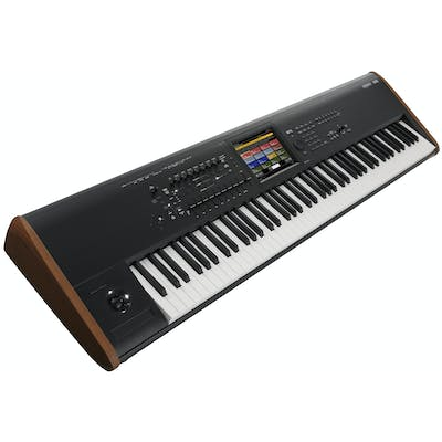 Korg Kronos 2 88 Key Synthesizer & Workstation
