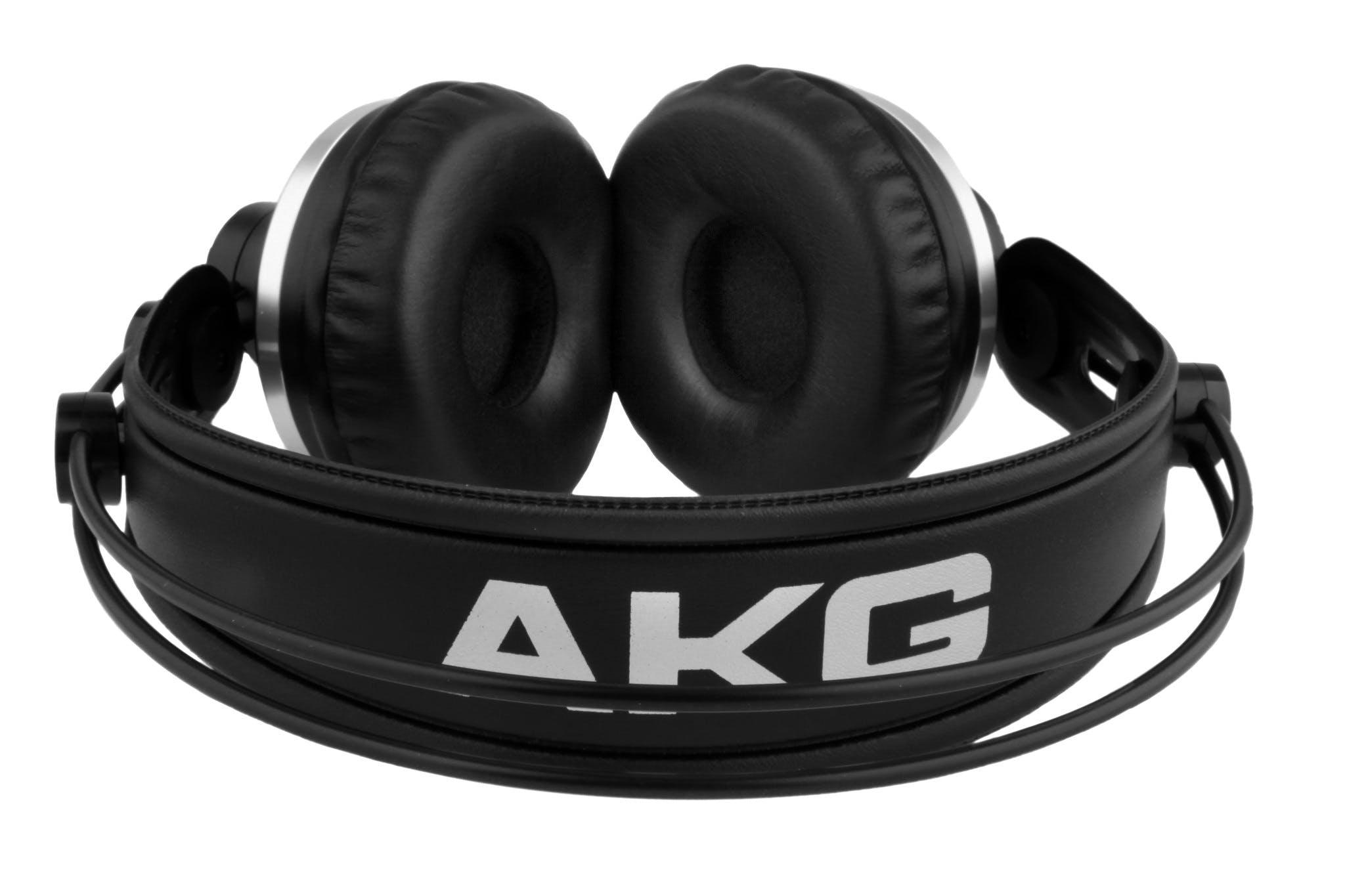 474cb13e68f AKG K141 MkII Headphones - Andertons Music Co.