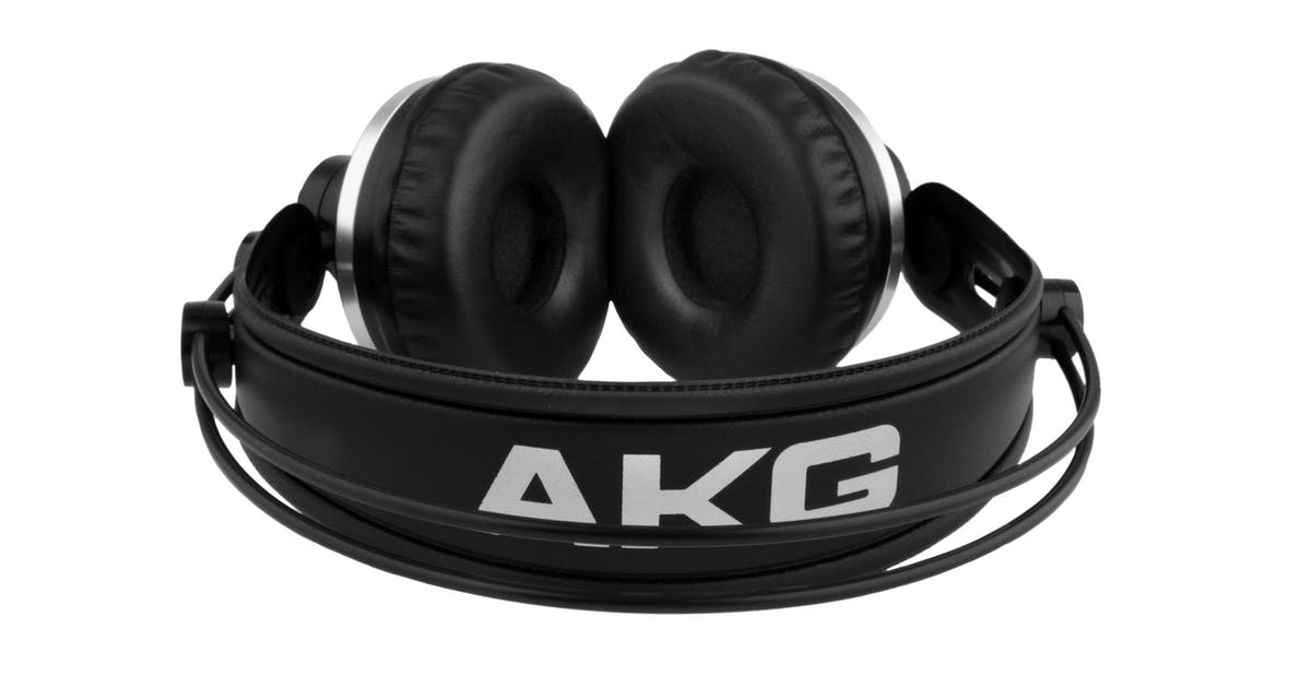 f2596294709 AKG K141 MkII Headphones - Andertons Music Co.