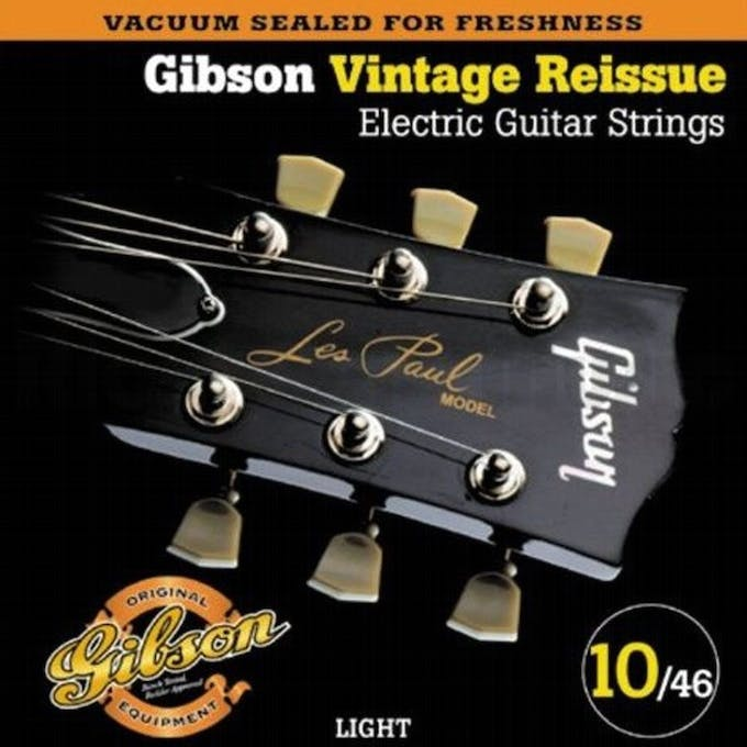 Cool Gibson Les Paul Electric Strings 10 46 Andertons Music Co Wiring Database Obenzyuccorg