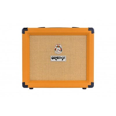 Orange Crush 20 Guitar Amplifier Combo