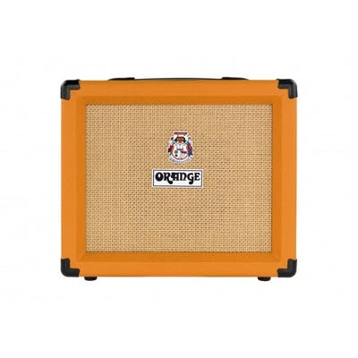 Orange Crush 20RT Guitar Amplifier Combo