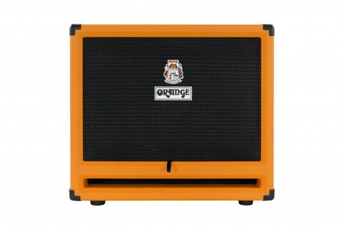 Orange OBC212 2x12 Bass Cabinet - Andertons Music Co.