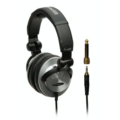 Roland RH300V Closed Back Headphones - Designed for V-Drums