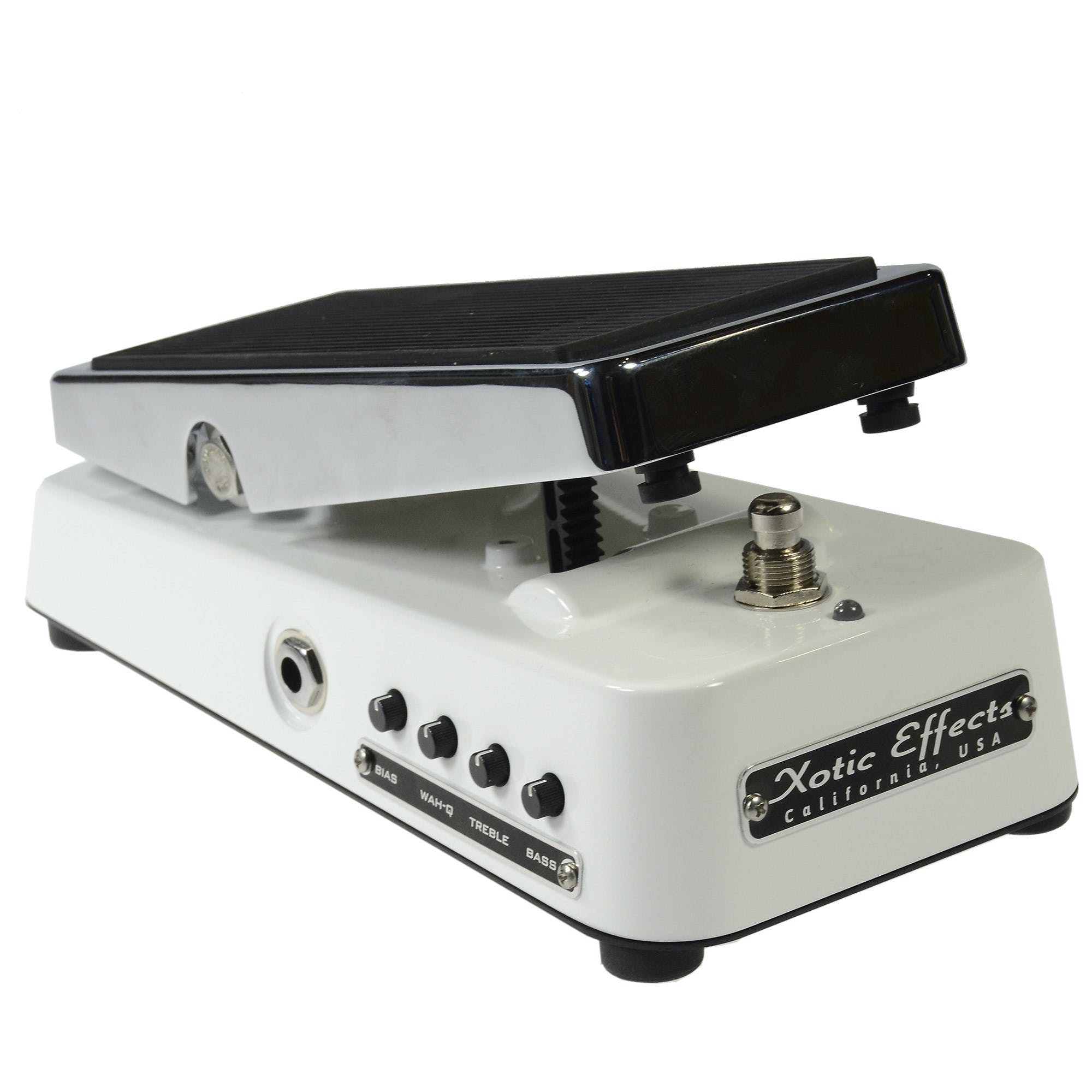 Xotic Xw 1 Wah Pedal Andertons Music Co Re Buffer Circuits