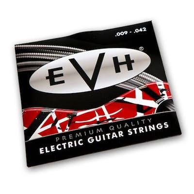 EVH Premium Strings 9 - 42 Nickel