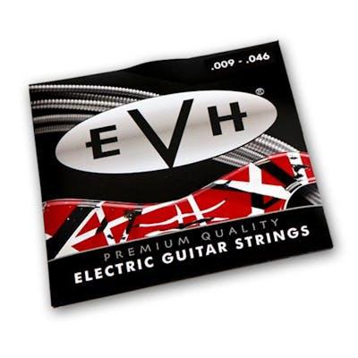 EVH Premium Strings 9 - 46 Nickel